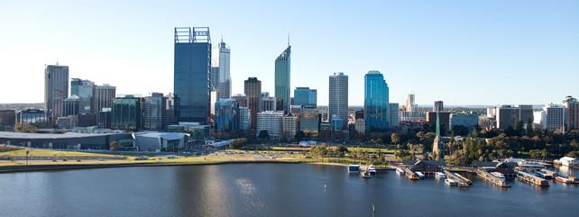 Events in perth australia