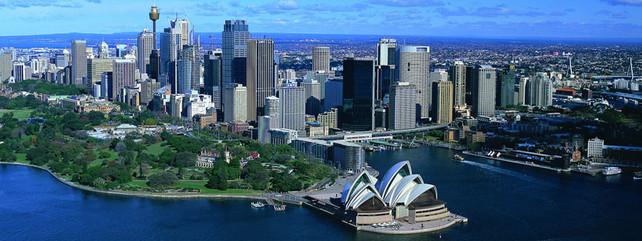 Psychodrama Australia Sydney Campus